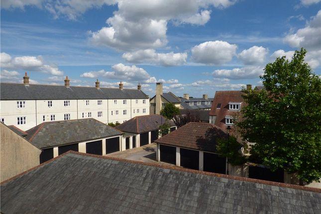 Thumbnail Flat to rent in Highdown Avenue, Poundbury, Dorchester