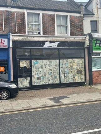 Thumbnail Retail premises to let in Old Road, Clacton-On-Sea