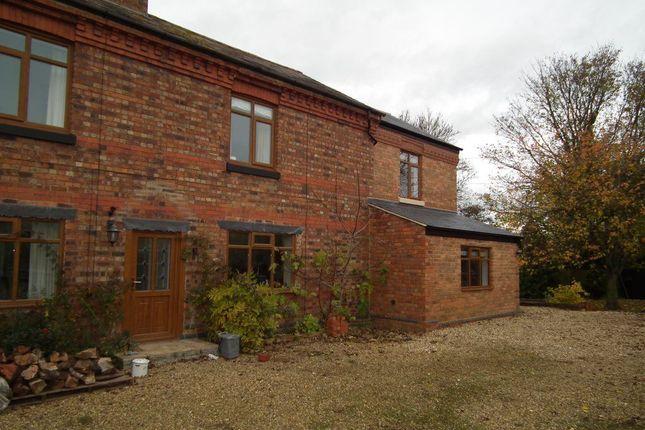 Thumbnail Property to rent in Banbury Lane, Rothersthorpe, Northampton