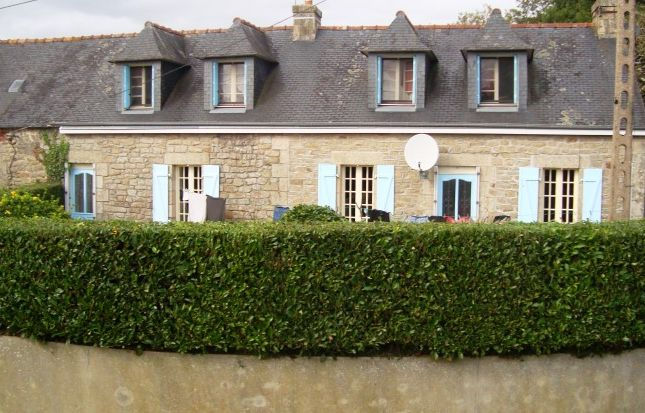 Thumbnail Detached house for sale in 56110 Le Saint, Brittany, France