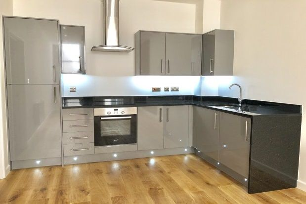 Thumbnail Flat to rent in Hounds Gate Court, Nottingham