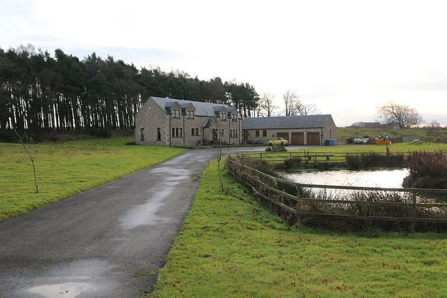 Thumbnail Detached house for sale in South Couston Crofts, Bathgate, Midlothian/Edinburghshire