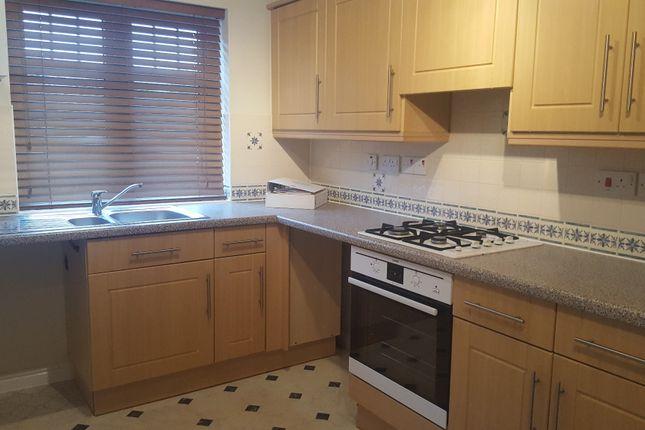 Kitchen of Thyme Avenue, Whiteley, Fareham PO15