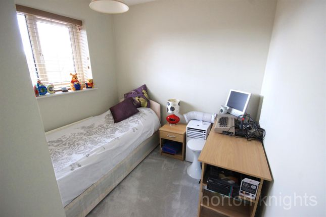 Bedroom 4 of Fairford Close, Cantley, Doncaster DN4