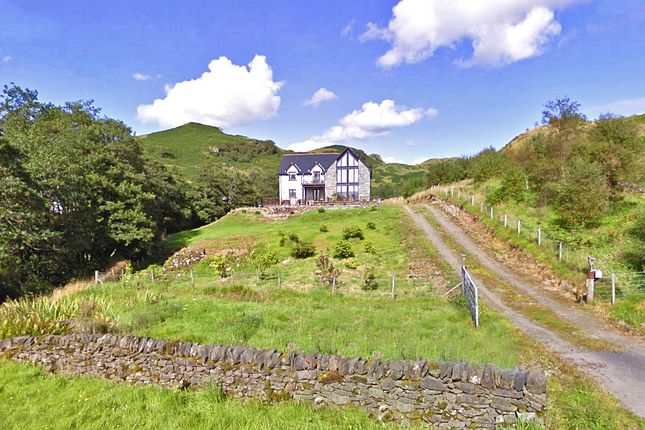 Thumbnail Detached house for sale in Ford, Lochgilphead