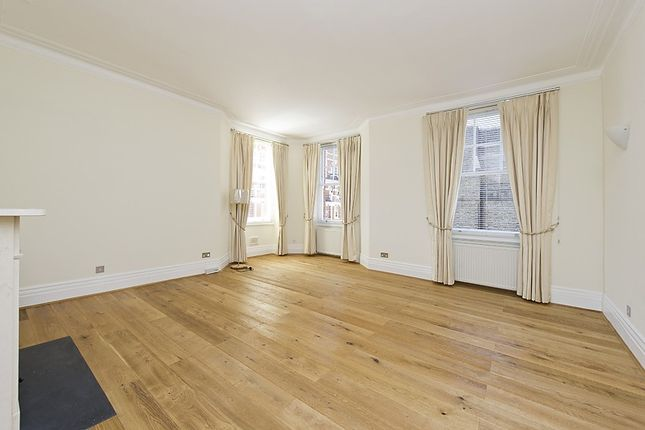 Thumbnail Flat to rent in Drayton Gardens, London