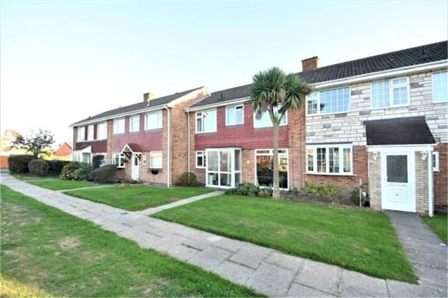 Thumbnail Terraced house for sale in The Curve, Gosport, Hampshire