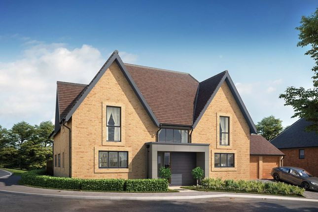 "Thumbnail Property for sale in ""Grand"" at New House Farm Drive, Birmingham"