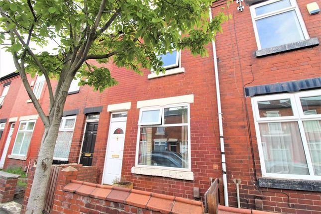 2 bed terraced house for sale in Randolph Street, Levenshulme, Manchester M19