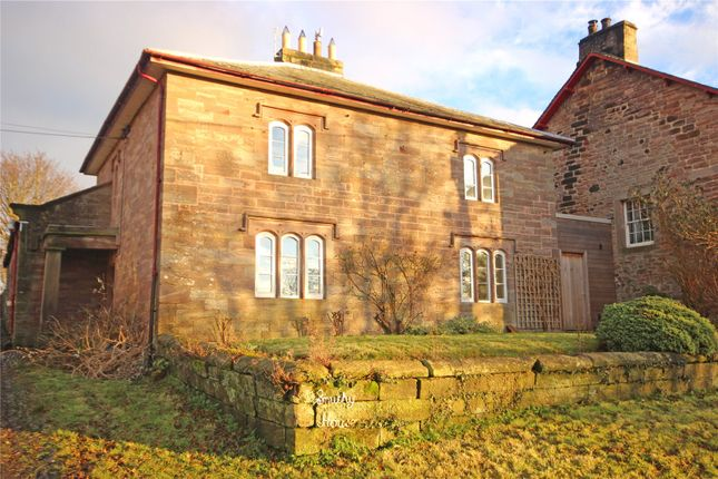 Thumbnail Detached house to rent in Smithy House, Kings Meaburn, Penrith, Cumbria