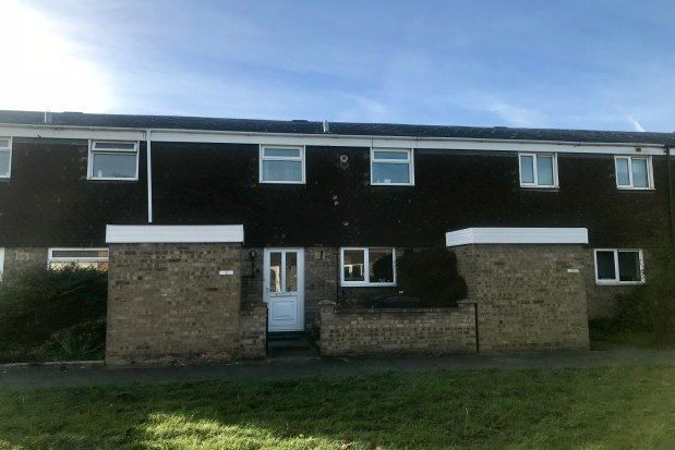 Dunsmore Close, Cambridge CB5