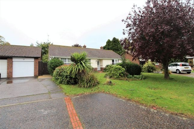 Thumbnail Detached bungalow for sale in Chimney Springs, Ormesby, Great Yarmouth