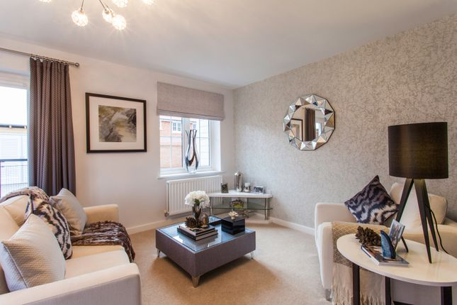2 bedroom terraced house for sale in Burton Road, Streethay, Lichfield, Staffordshire