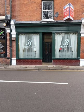 Thumbnail Restaurant/cafe for sale in Church Street, Darlaston, Walsall