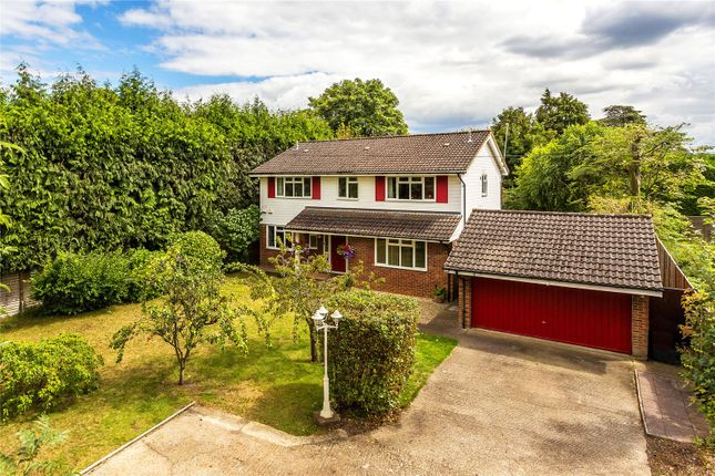 Thumbnail Detached house for sale in Chichester Drive, Purley