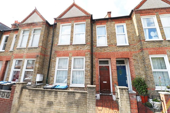 Boundary Road, Colliers Wood, London SW19