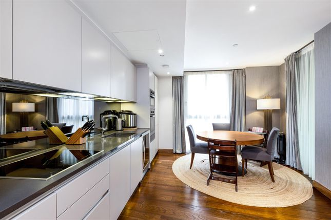 Kitchen (1) of The Courthouse, Horseferry Road, Westminster, London SW1P