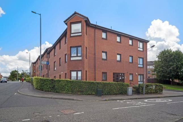 Thumbnail Flat for sale in Burnhill Quadrant, Rutherglen, Glasgow, South Lanarkshire