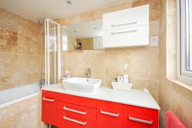 En-Suite of Kent House Road, Sydenham, London, . SE26