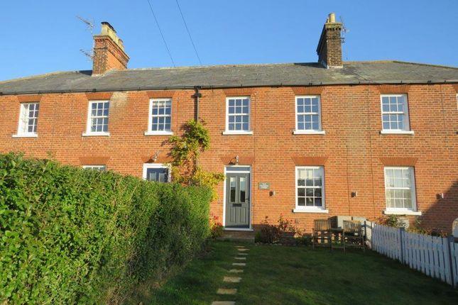 Thumbnail Property to rent in Walcott Road, Bacton, Norwich