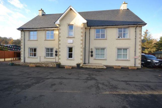 Thumbnail Flat for sale in 2, Oakvale Apartments Bongate Jedburgh