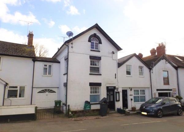 Thumbnail Terraced house for sale in 1 The Teeds, Woodbury, Exeter, Devon