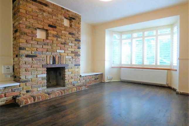 Thumbnail Semi-detached house to rent in Greenway, Hayes, Middlesex, United Kingdom