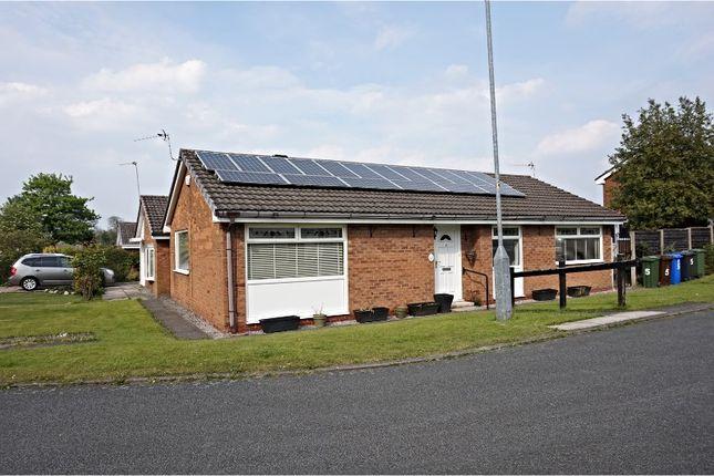 Thumbnail Detached bungalow for sale in Thorneside, Denton