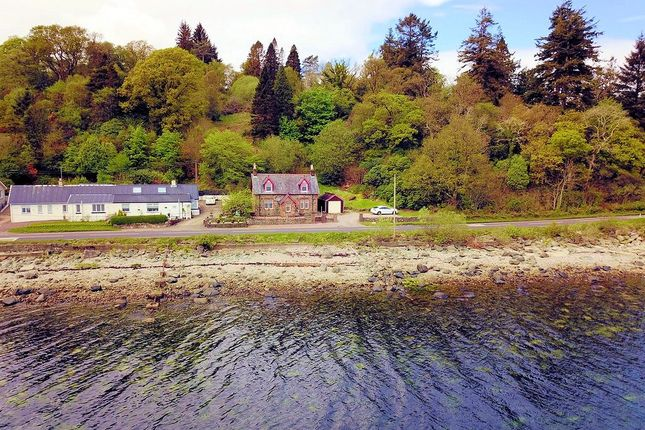 Thumbnail Property for sale in Davanelm Tarbert Road, Ardrishaig
