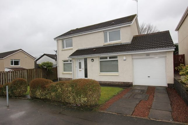 Thumbnail Detached house to rent in Loganswell Road, Thornliebank, Glasgow