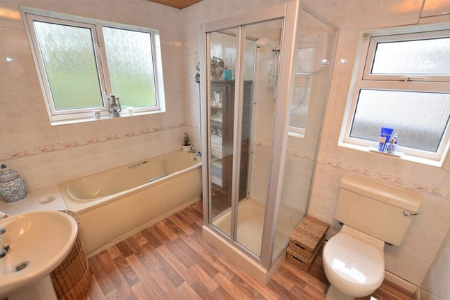 Family Bathroom of Duffield Road, Darley Abbey, Derby DE22