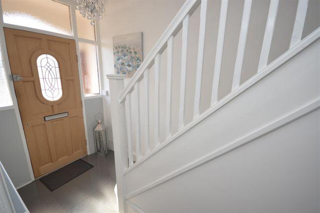 Hallway of Elmdon Trading Estate, Bickenhill Lane, Birmingham B37