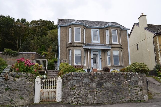 Thumbnail Property for sale in Shore Road, Kilmun, Argyll And Bute