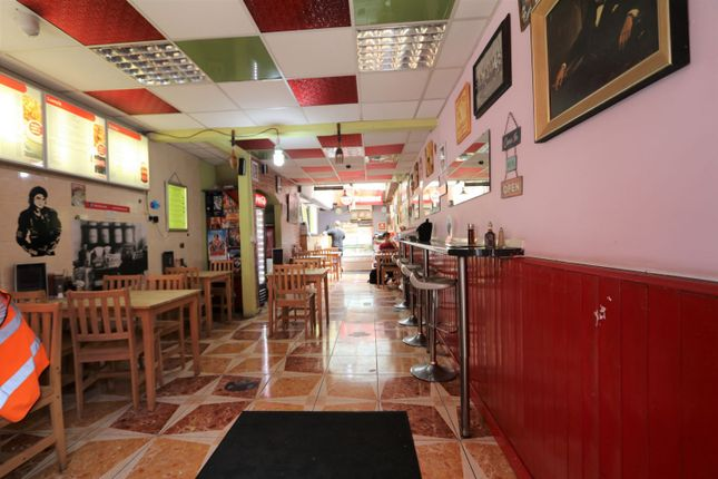 Thumbnail Retail premises to let in Grays Inn Road, Kings Cross