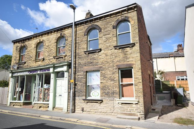 Thumbnail Semi-detached house to rent in Cluntergate, Horbury
