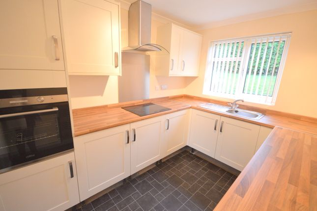 Thumbnail Flat to rent in Richmond Road, Sheffield