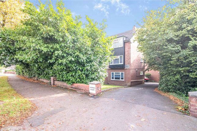 3 bed flat for sale in Bunbury Road, Kings Norton, Birmingham B31