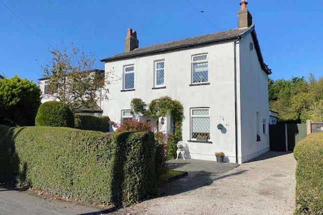 Thumbnail Semi-detached house for sale in Briar Road, Thornton-Cleveleys