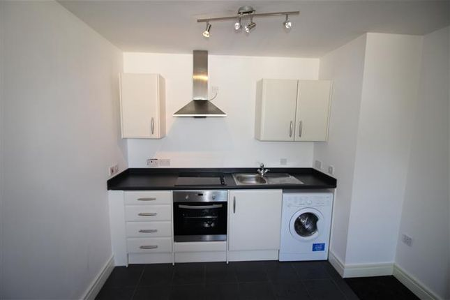 Thumbnail Flat to rent in Blackwell Street, Kidderminster