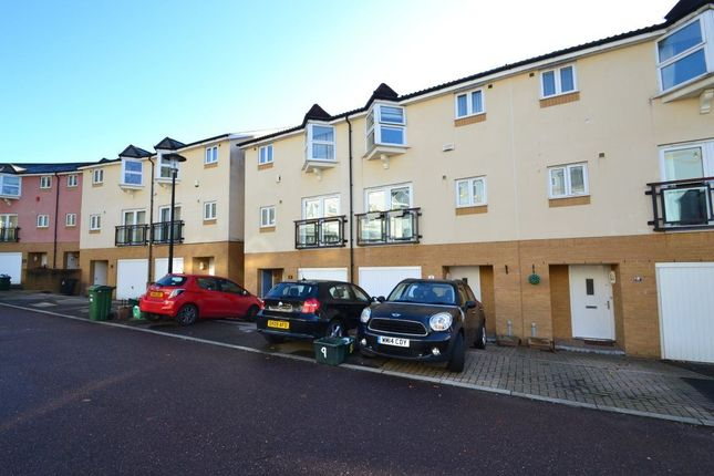 Thumbnail Property to rent in Pier Close, Portishead, Bristol