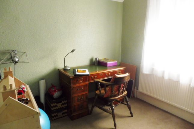 Bedroom Three of Margaret Road, Wombwell S73