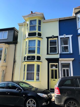 Thumbnail Town house to rent in Bridge Street, Aberystwyth