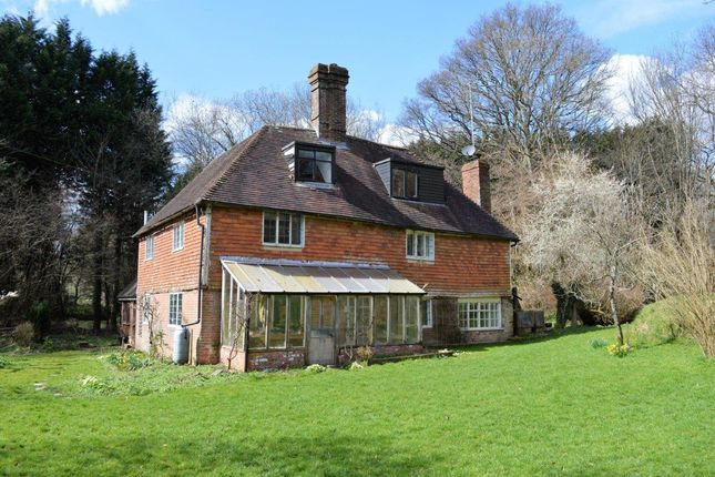 Thumbnail Detached house for sale in The Dens, Wadhurst