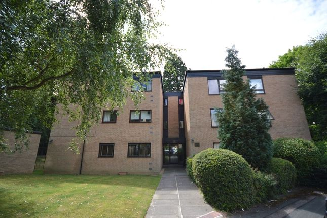 Thumbnail Flat to rent in Grandfield Avenue, Watford