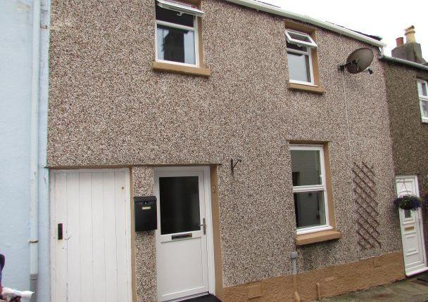 Thumbnail End terrace house to rent in Peveril Terrace, Douglas, Isle Of Man