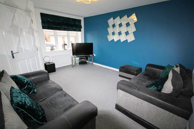 Thumbnail Semi-detached house for sale in Robsons Way, Birtley, Chester Le Street