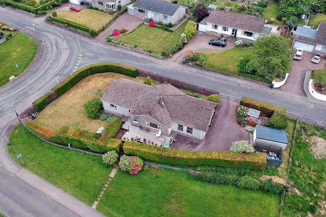 Thumbnail Bungalow for sale in Whitegates Road, Lochgilphead
