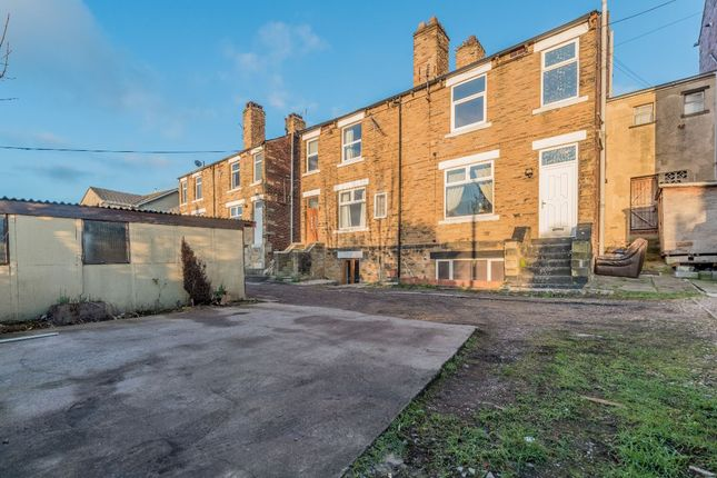 Thumbnail Terraced house for sale in Brookroyd Lane, Batley