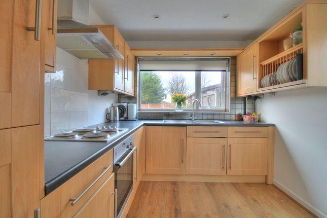 Kitchen of Barnsfold, Fulwood, Preston PR2