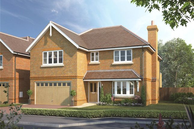 Thumbnail Property for sale in West End, Woking, Surrey